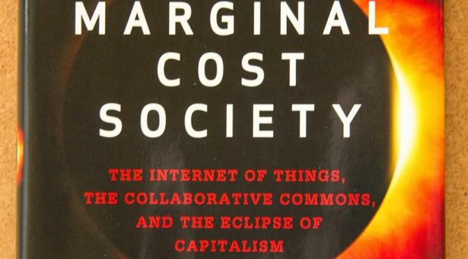 A 'third industrial revolution'