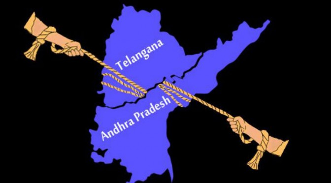 Telangana: the history, the course and the implications
