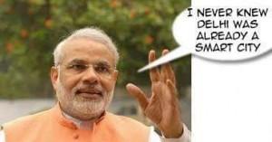 Delhi Defeat