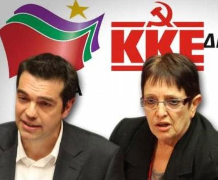 Syriza-KKE
