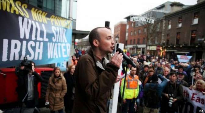 Water Charges Ireland