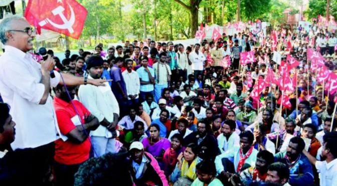 Bauxite Wars: Crony Capitalism in Andhra Pradesh