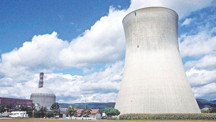 Rampal Power Project