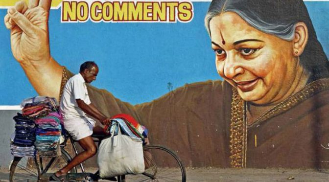 Amma's Victory, the Politics of Freebies and the Looming Turmoil!