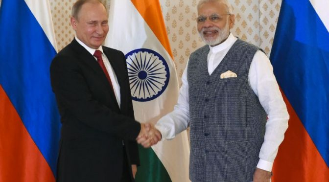 India's Nuclear Submission